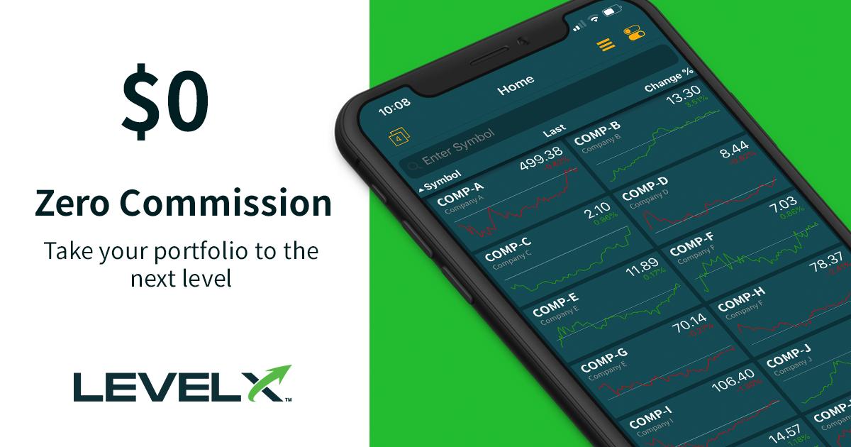 LevelX1